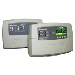 Weil-McLain Commercial Controls