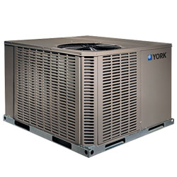 York Commercial HVAC